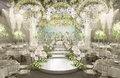 新冠疫情会对婚礼堂经营及婚礼行业带来哪些影响