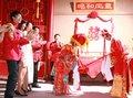 结婚选中式婚礼还是西式婚礼好?它们各有什么优缺点?