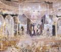 传统酒店式婚礼和一站式婚礼的区别
